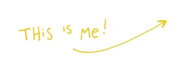 tis is me